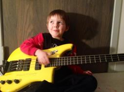 general yellow bass
