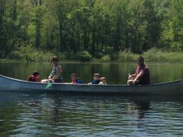 scobie canoe