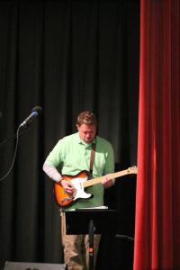 todd d guitar