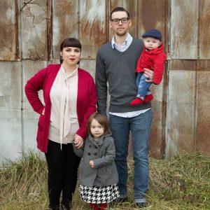 Jordan Poe Family Fence