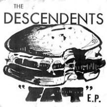 220px-Descendents_-_Fat_EP_cover