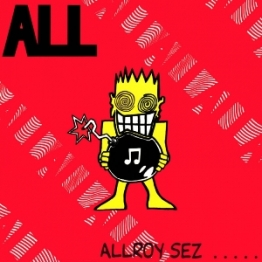 All_-_Allroy_Sez_cover