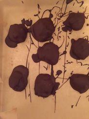sarah peanut butter chocolate balls