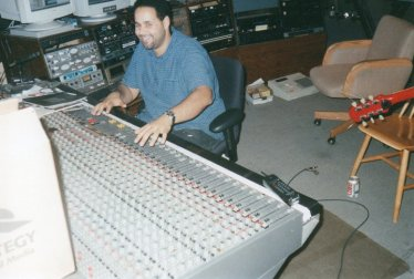 issa sound board studio